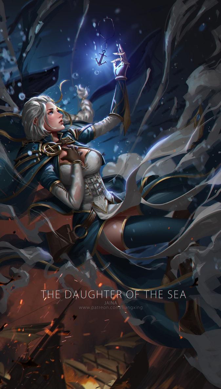 jaina_by_liang_xing-dck0zgv.jpg - World of Warcraft