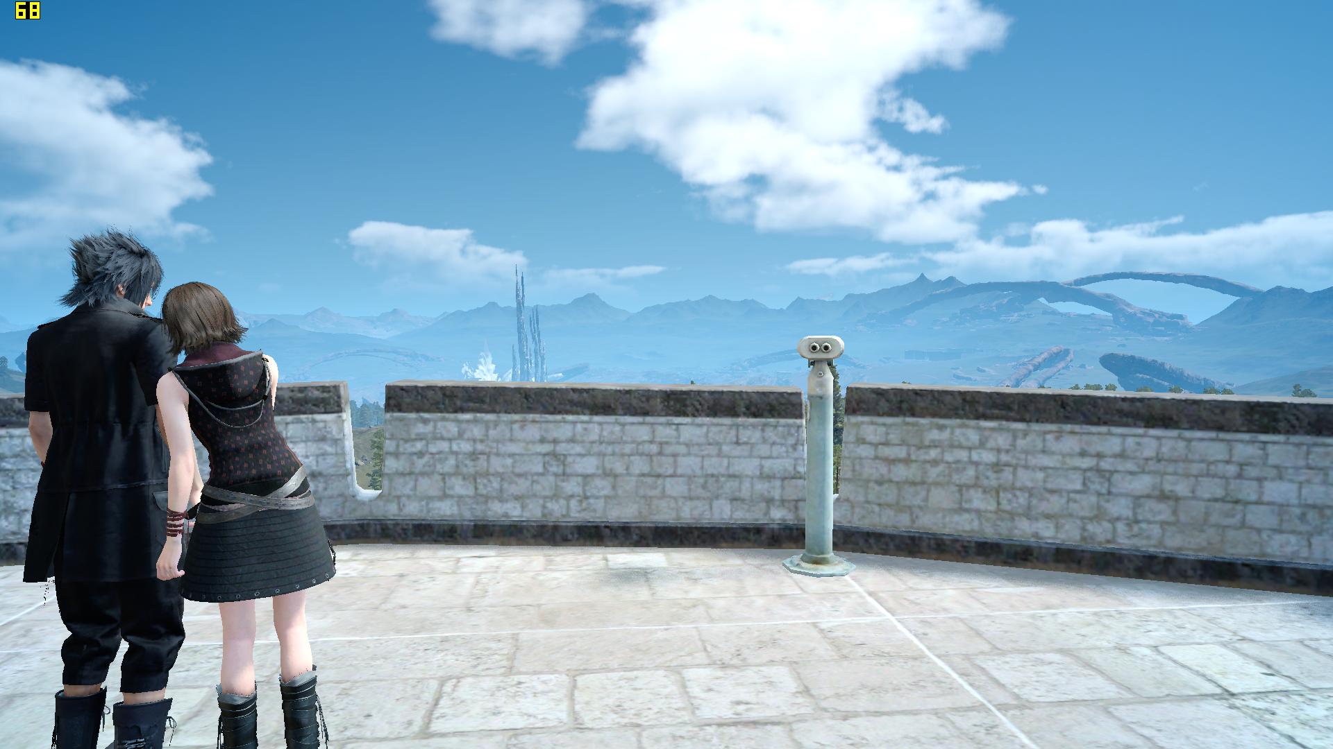 FINAL FANTASY XV Screenshot 2018.09.04 - 20.49.13.68.png - Final Fantasy 15