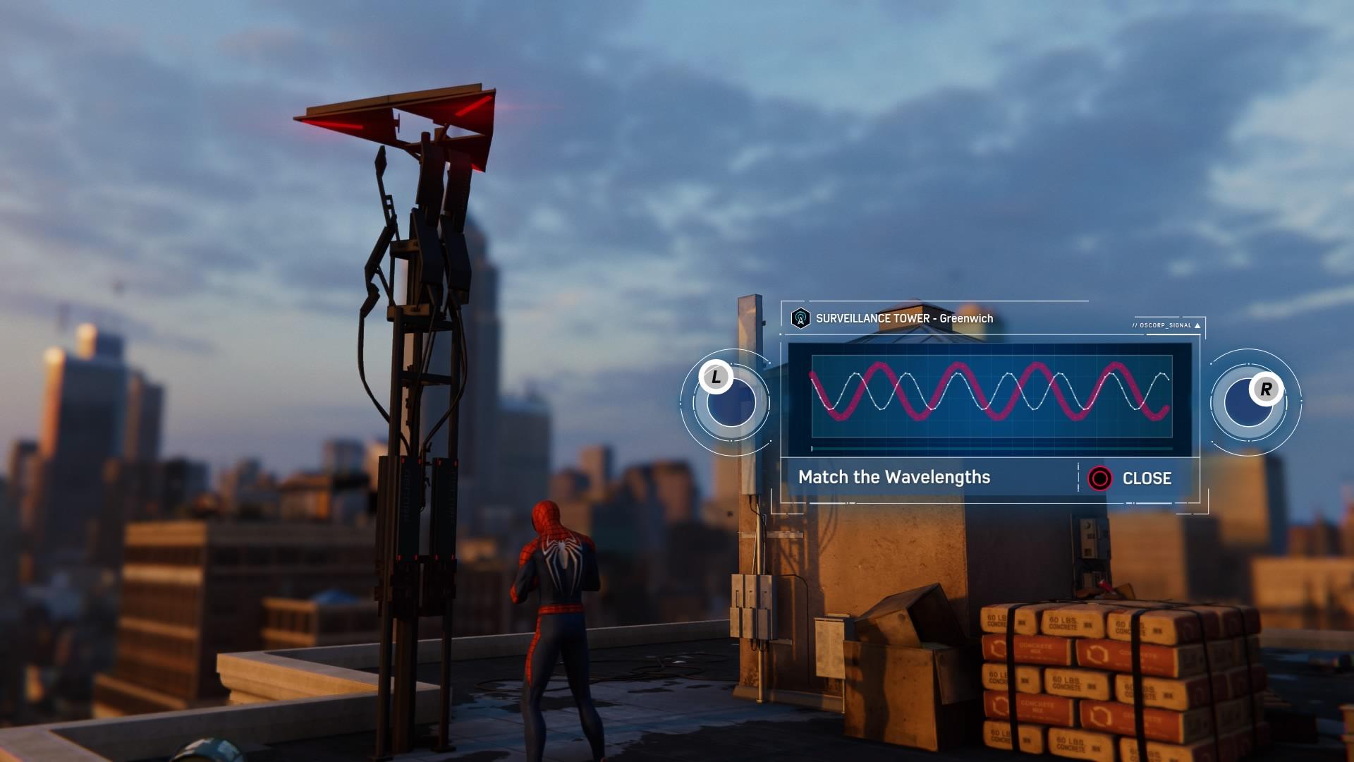 Marvel's Spider-Man - Marvel's Spider-Man