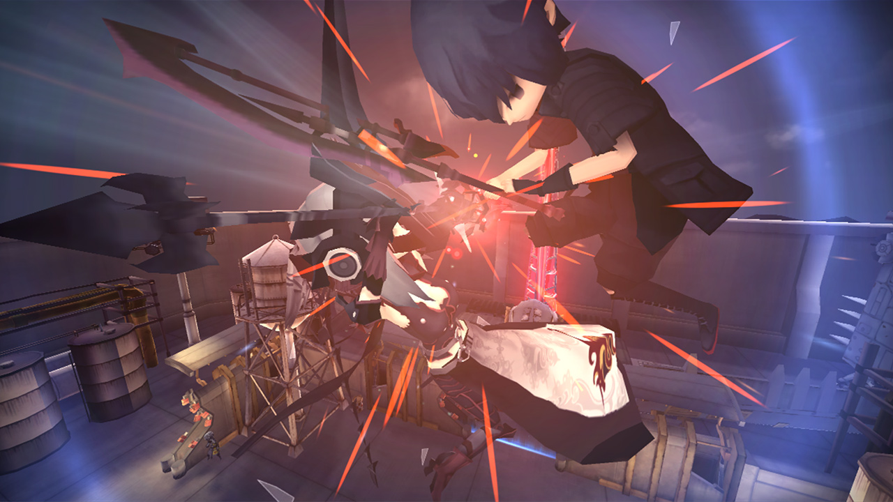 Pocket Editon HD - Final Fantasy 15