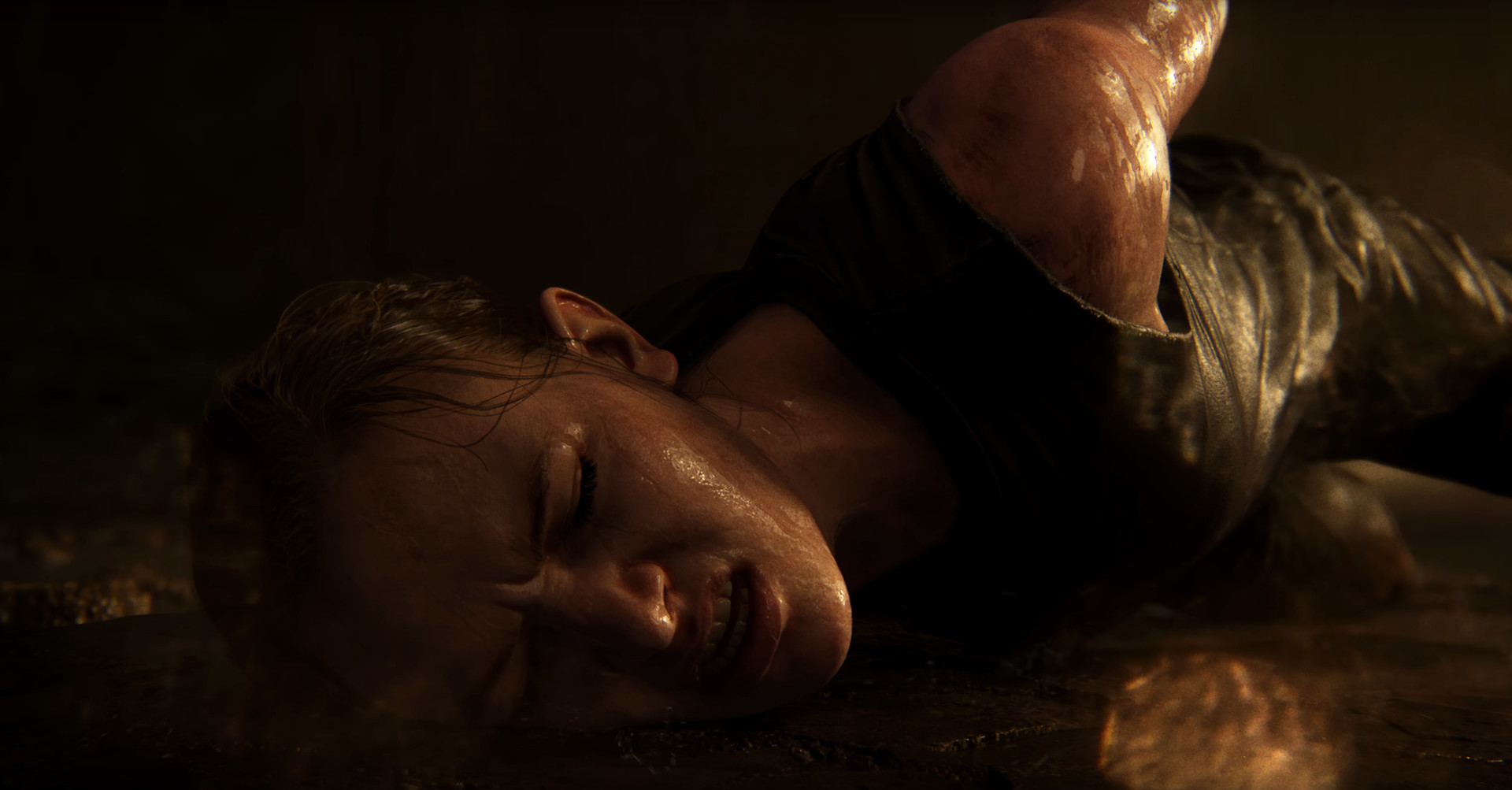 The Last of Us: Part 2 - Last of Us: Part 2, the