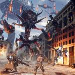 Earth Defense Force: Iron Rain Earth Defense Force: Iron Rain