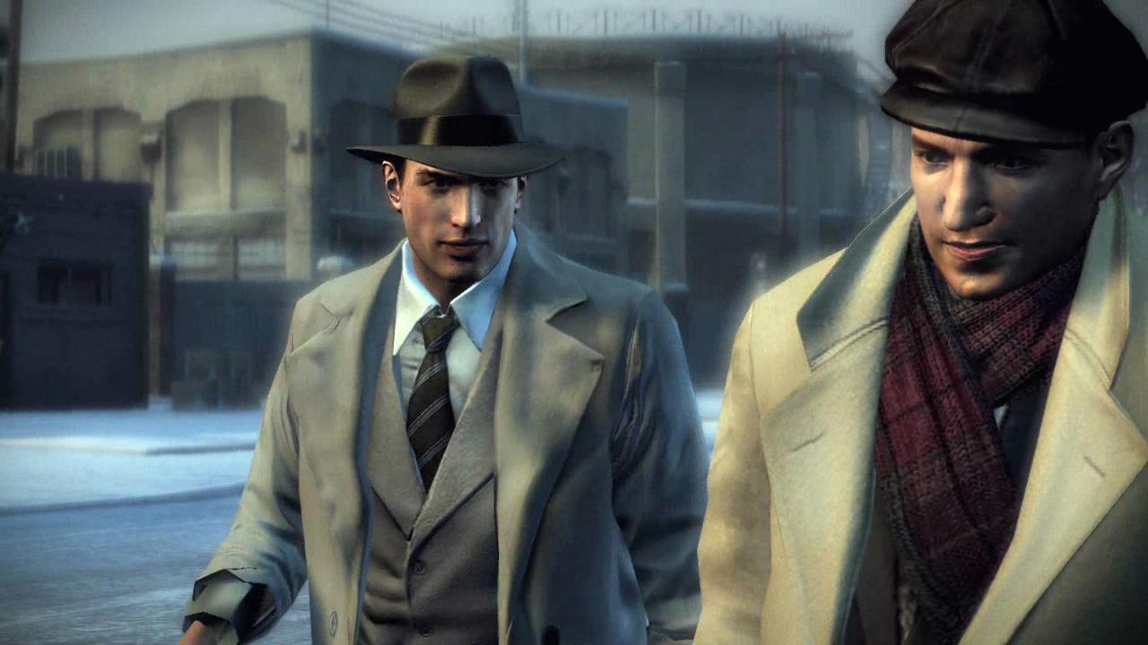 Giochi di mafia