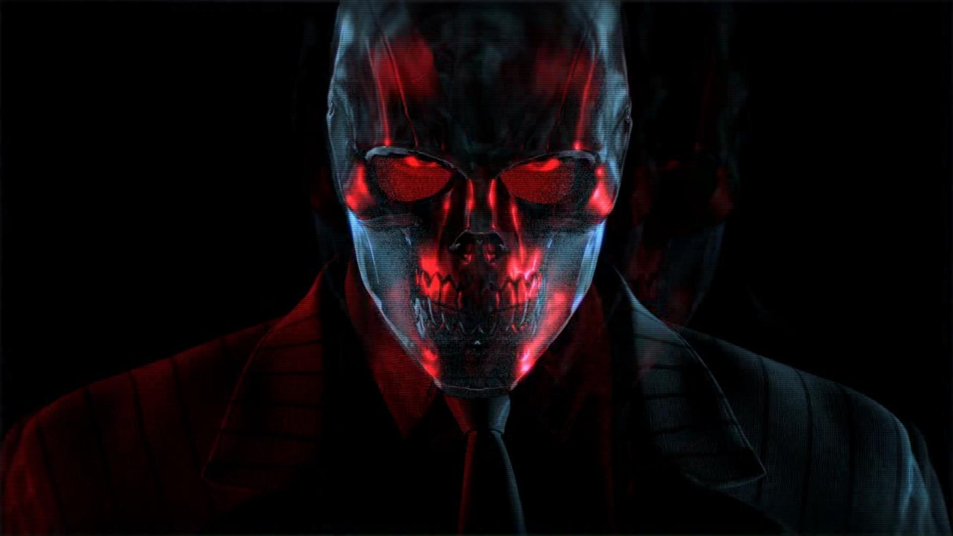 Batman 003.jpg - Batman: Arkham Origins
