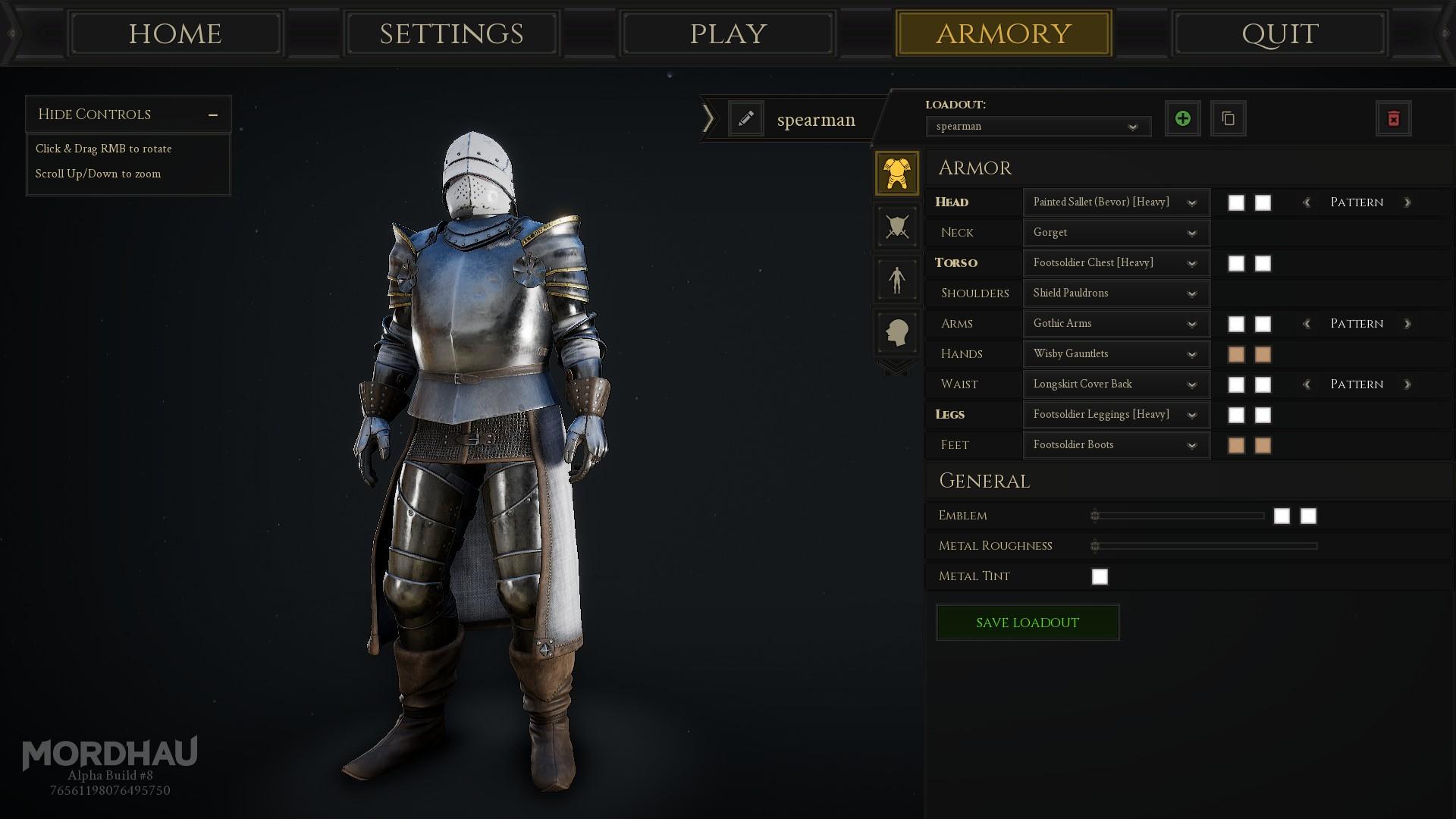 Mordhau - Mordhau Скриншот