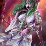 Warcraft 3: Reign of Chaos by dgblackhalo