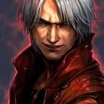 Devil May Cry 5 by hungry_clicker
