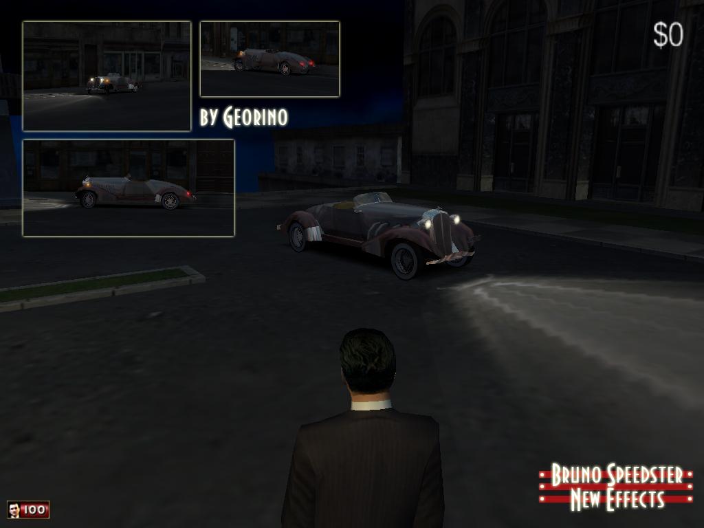 vehicle - Mafia: The City of Lost Heaven