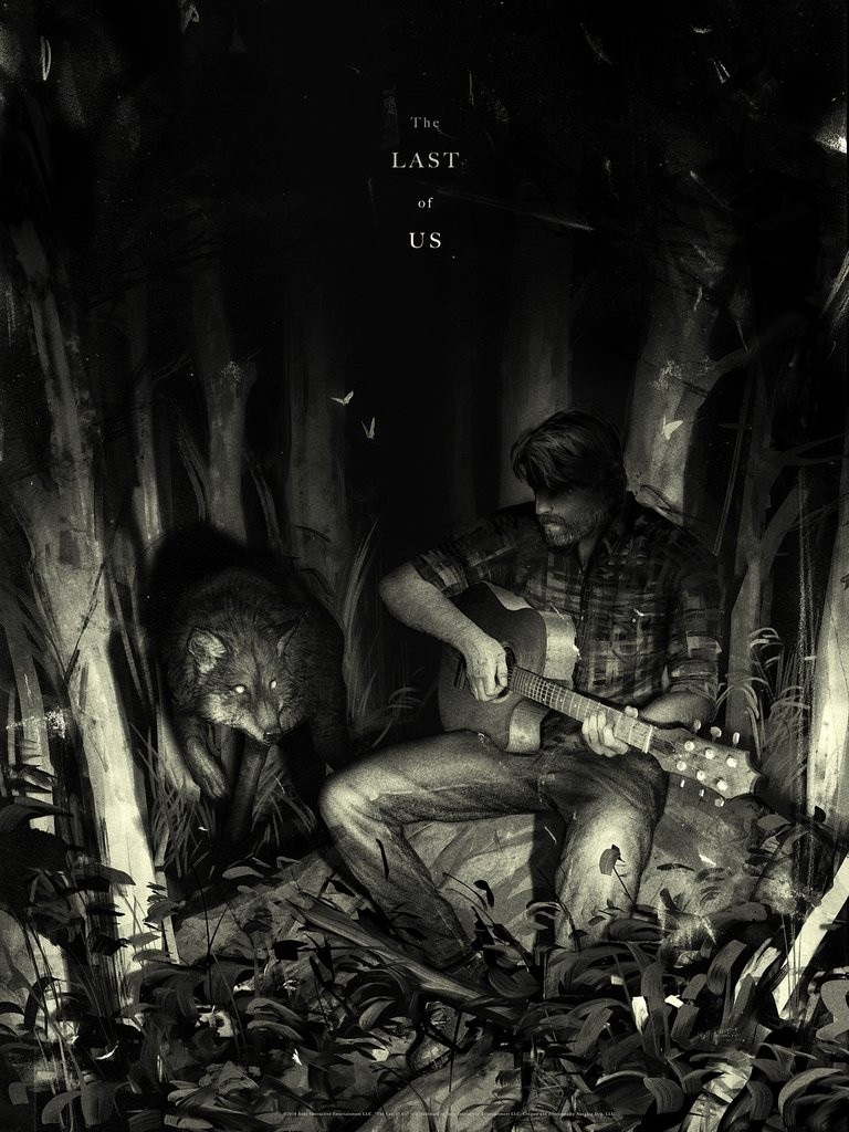 Naughty Dog наконец-то показала, как будет выглядеть Джоэл в The Last of Us: Part II - Last of Us: Part 2, the
