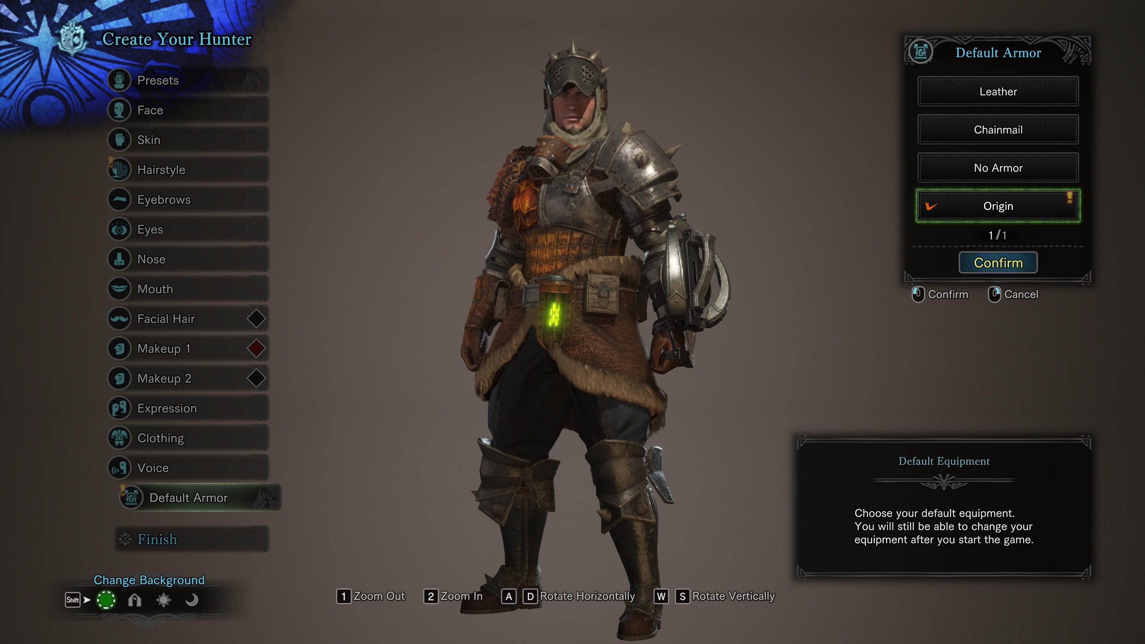 Максимальные настройки графики - Monster Hunter: World