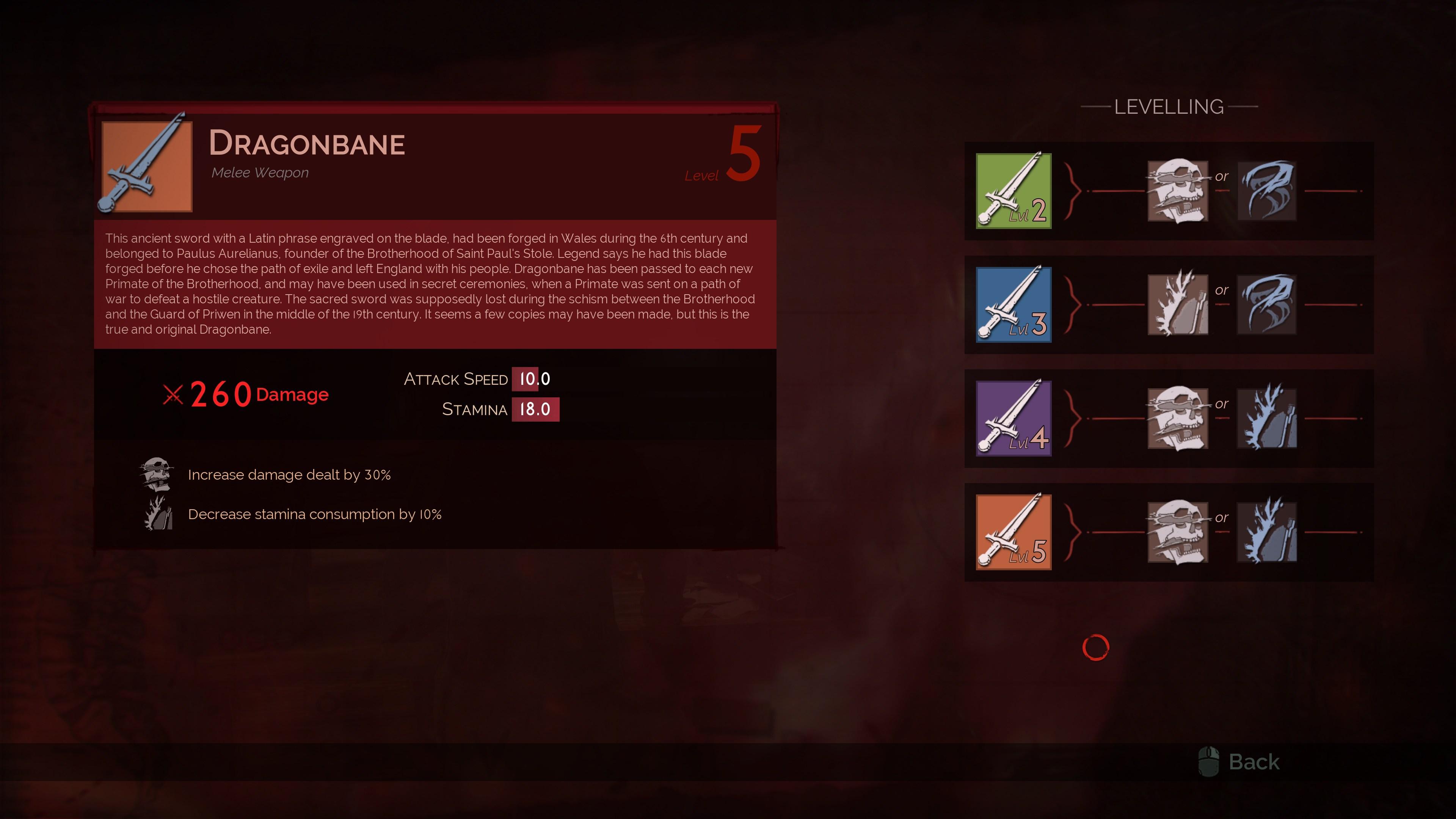 Vampyr - Vampyr 4K