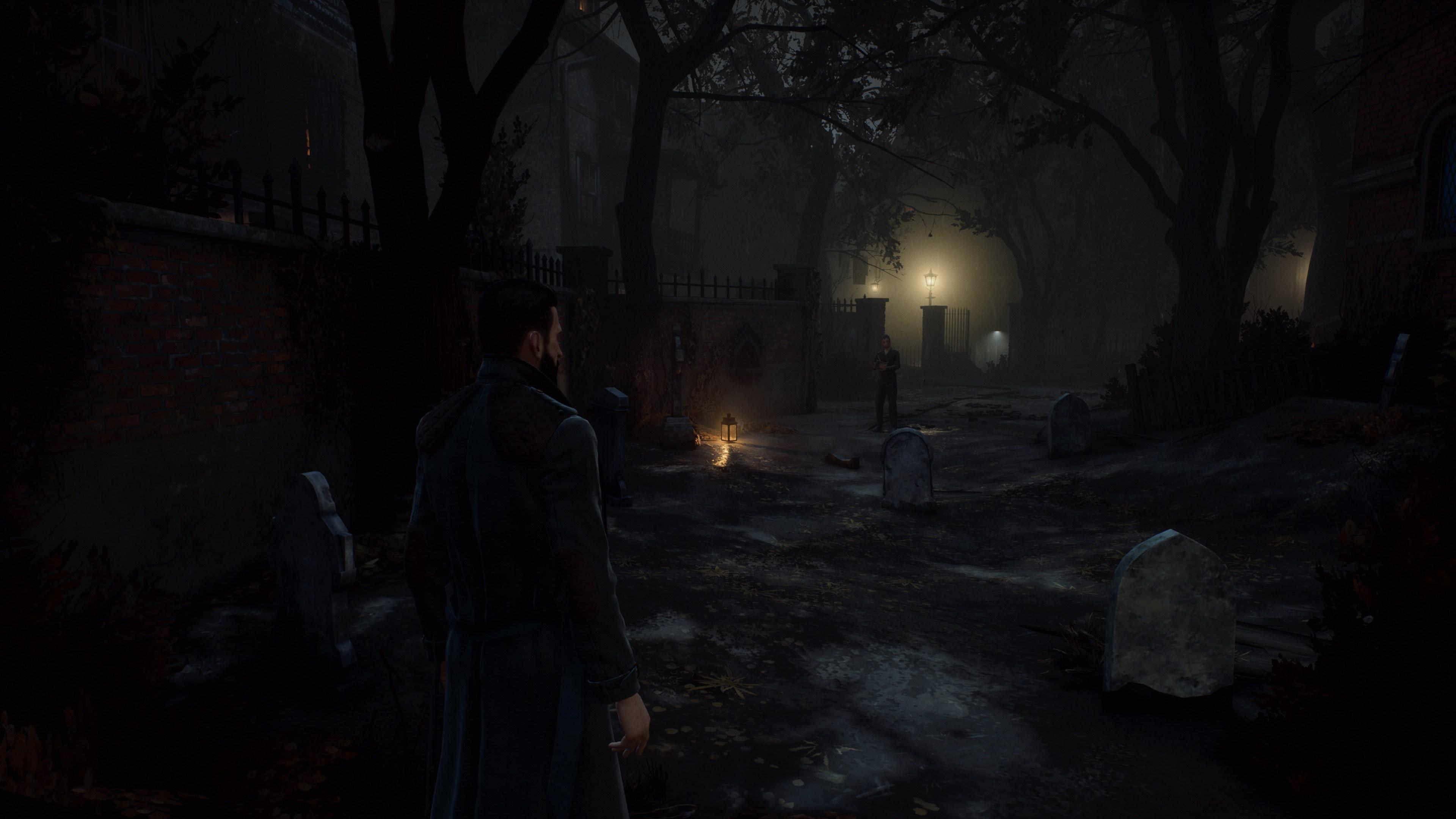 Vampyr - Vampyr