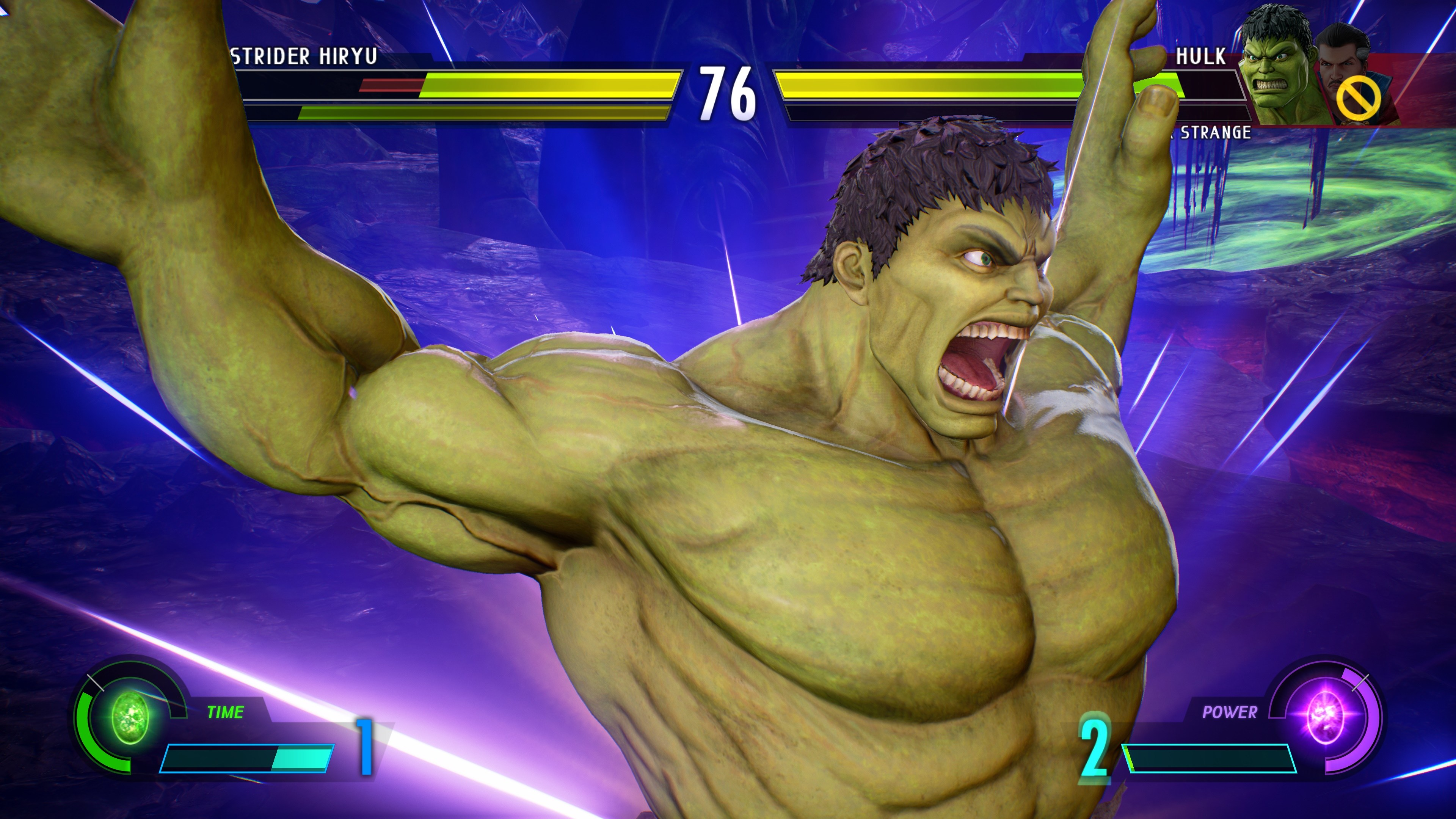 Marvel vs. Capcom: Infinite - Marvel vs. Capcom: Infinite