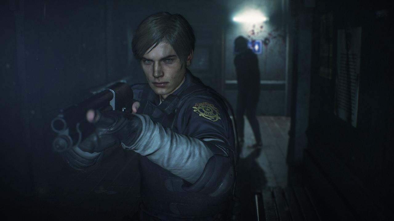 JgcfTZFMMJc.jpg - Resident Evil 2