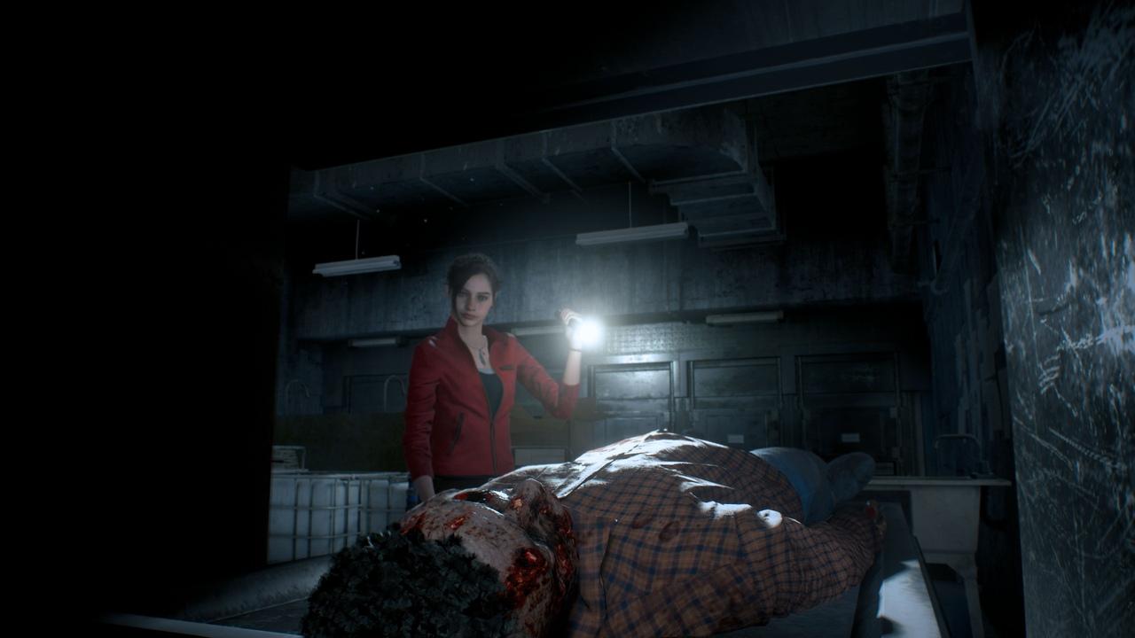 oKKm7Qa9Y0U.jpg - Resident Evil 2