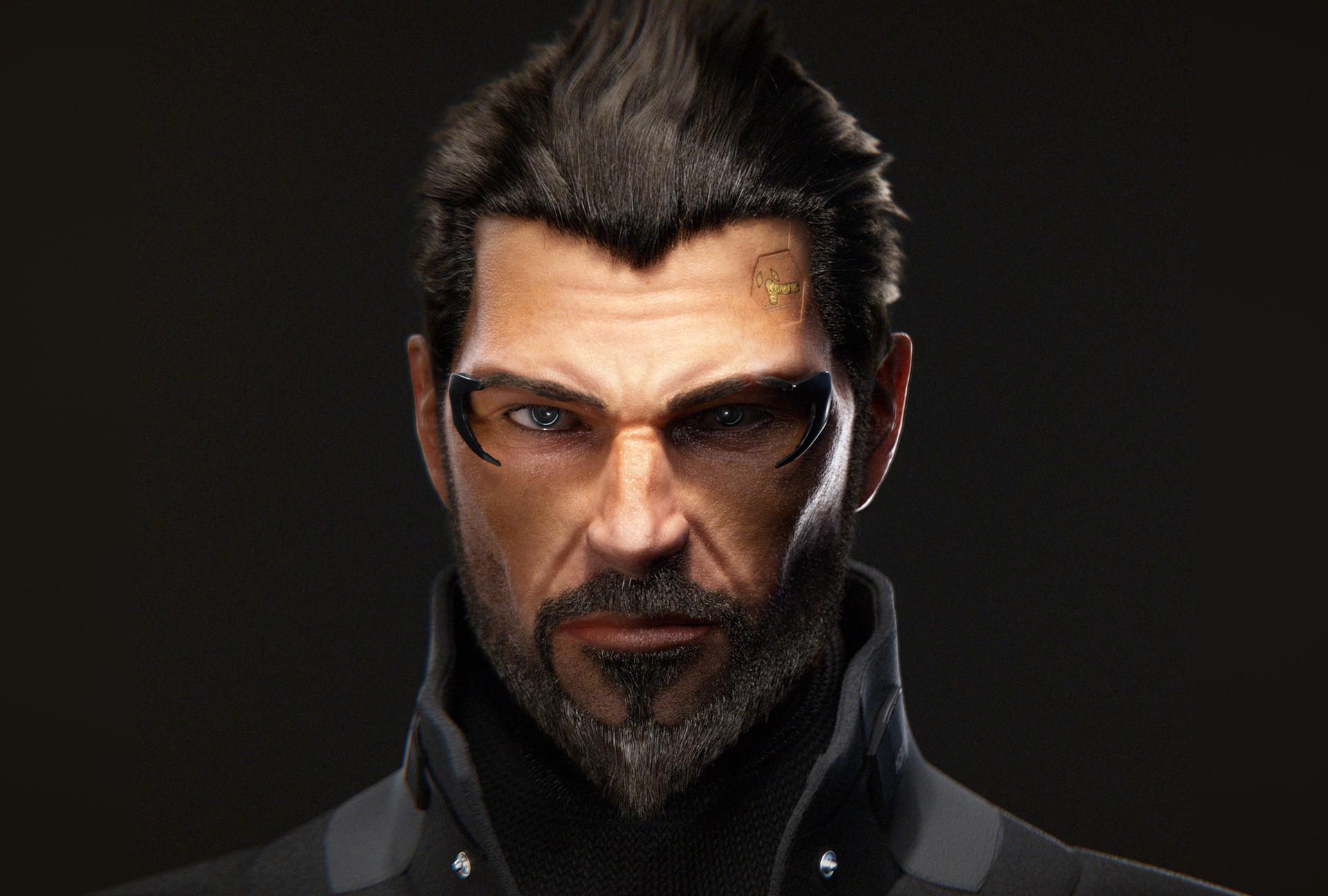 artem-artificial-v09-front.jpg - Deus Ex: Mankind Divided арт