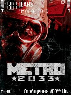 Metro_2033_theme1 - Metro 2033