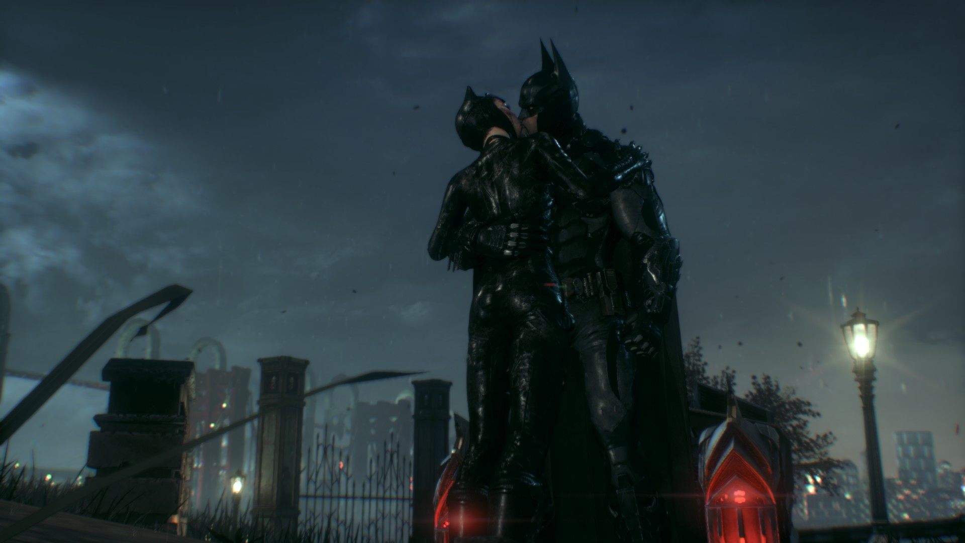 Bat - Batman: Arkham Knight