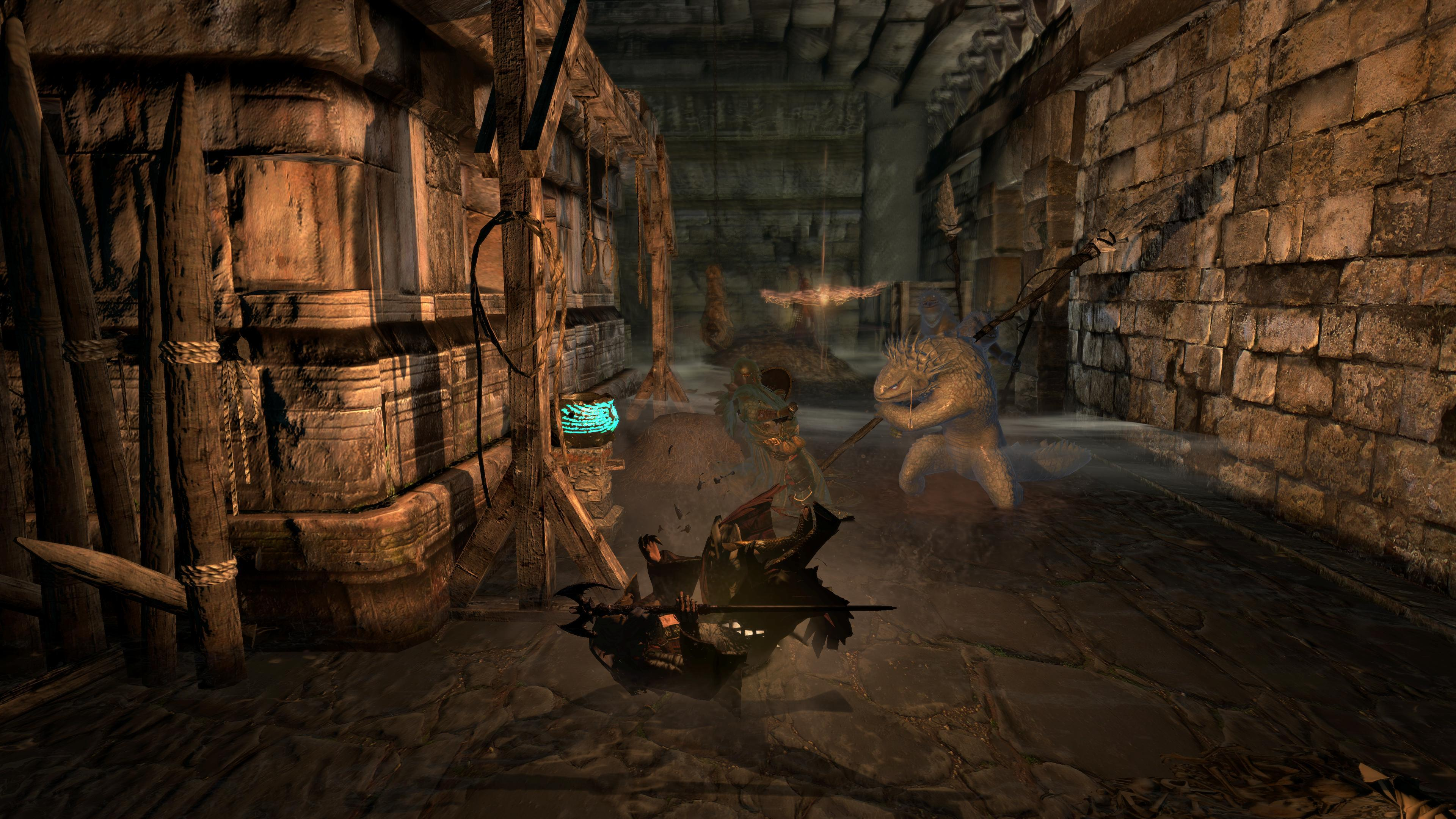 Dark Arisen - Dragon's Dogma
