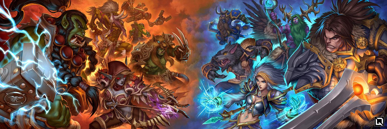 warcraft_by_quirkilicious-dbcf1c0.jpg - World of Warcraft