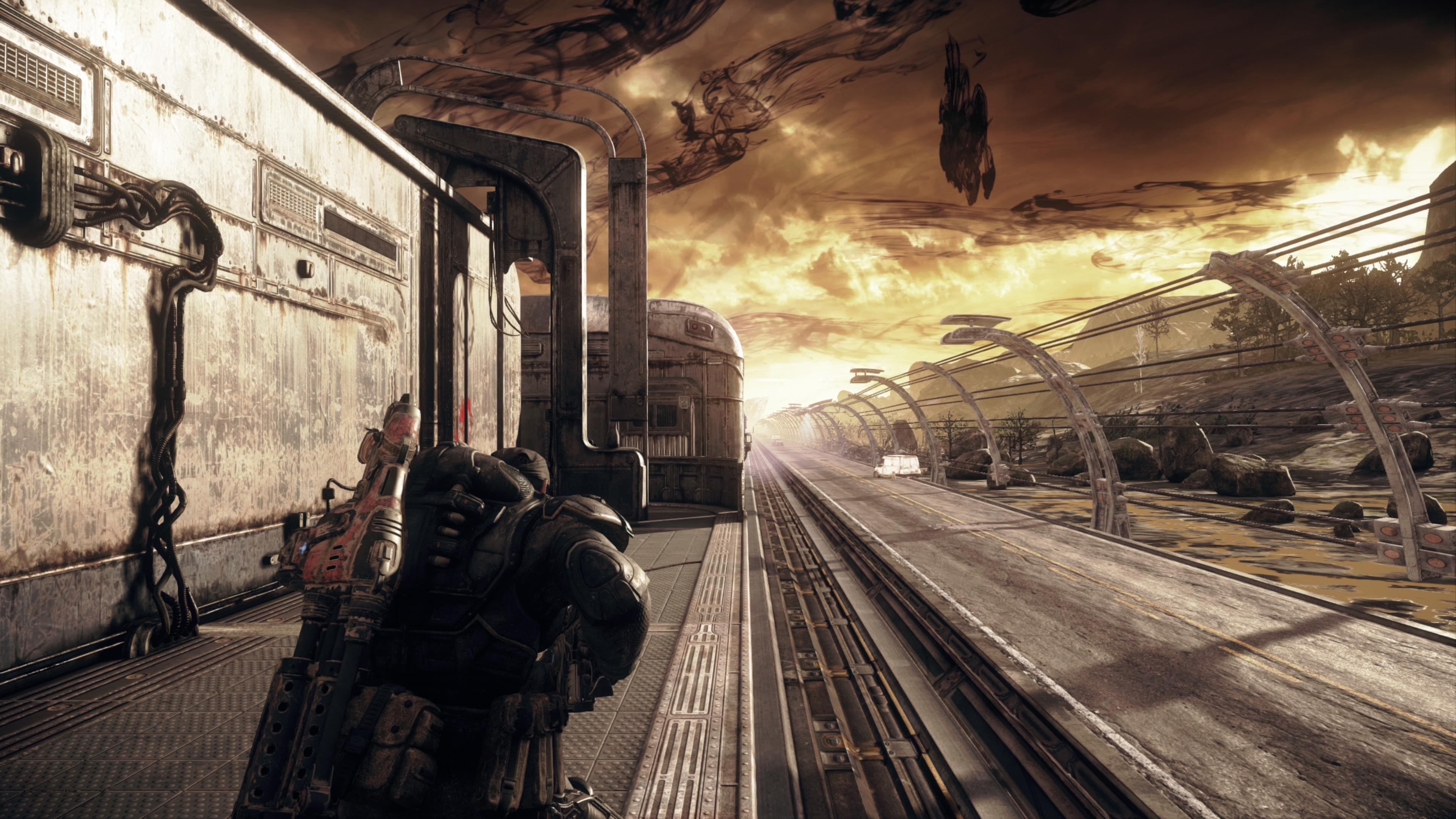 Ultimate Edition - Gears of War