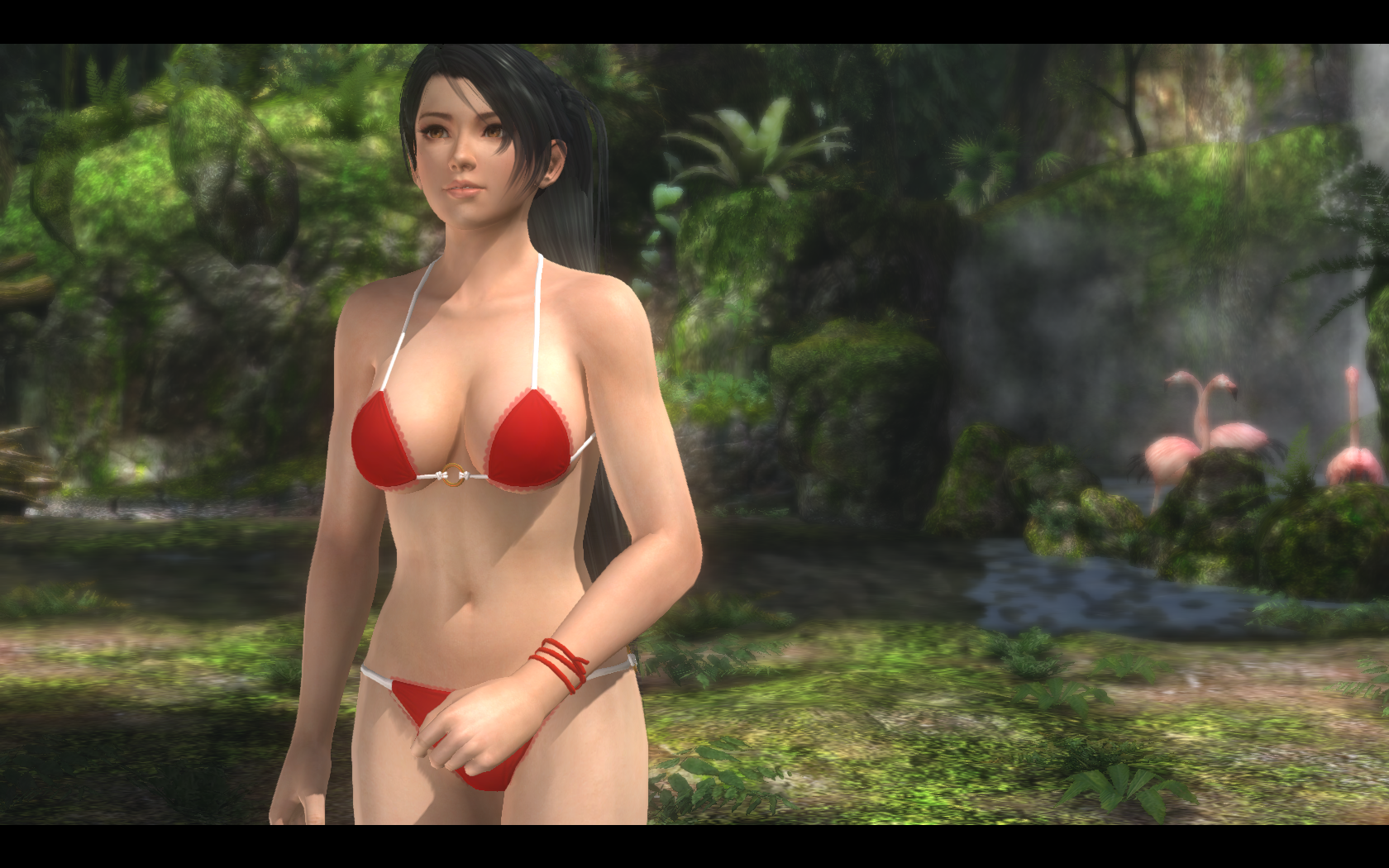 Обои (6).png - Dead or Alive 5: Last Round