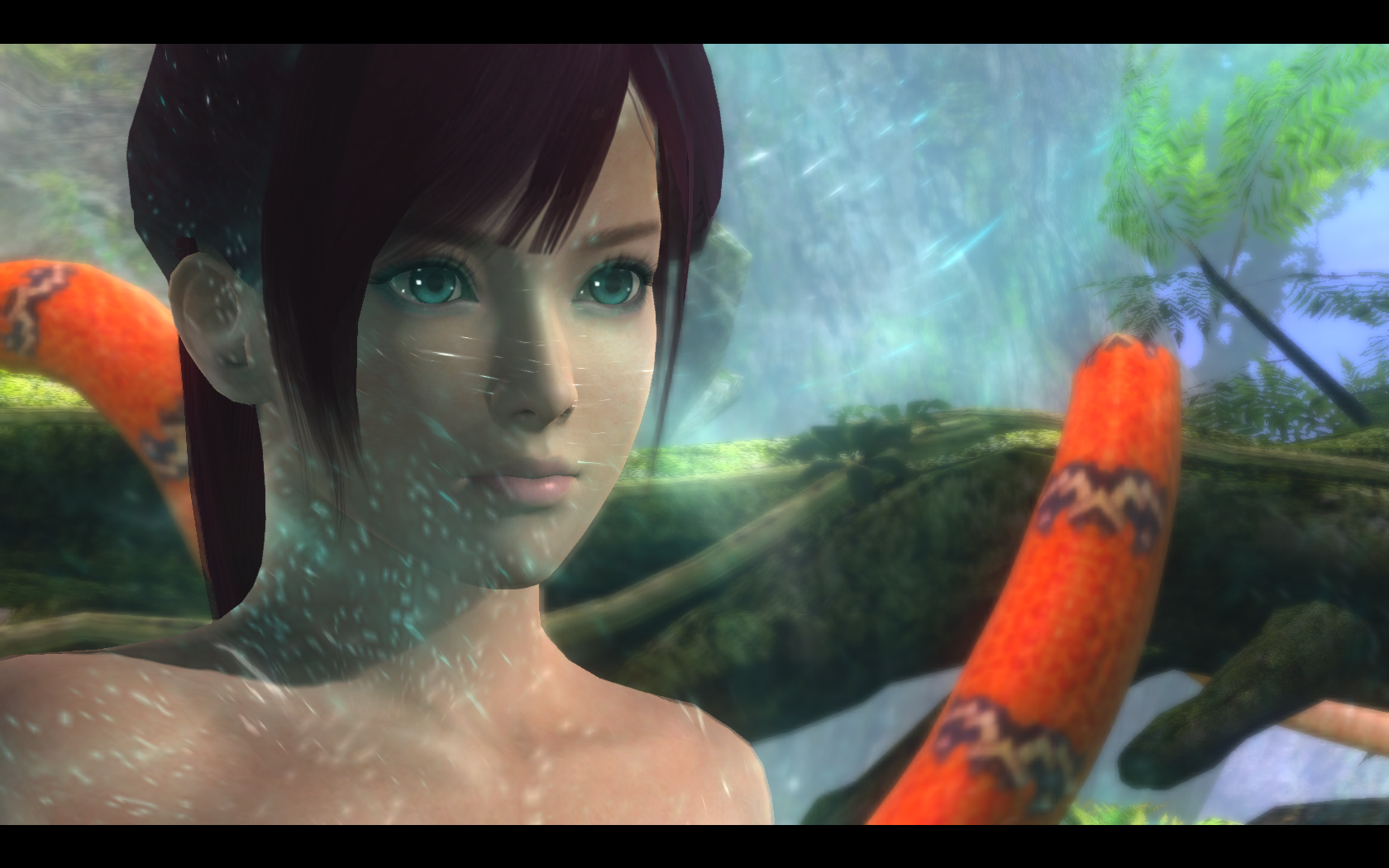 Обои (2).png - Dead or Alive 5: Last Round