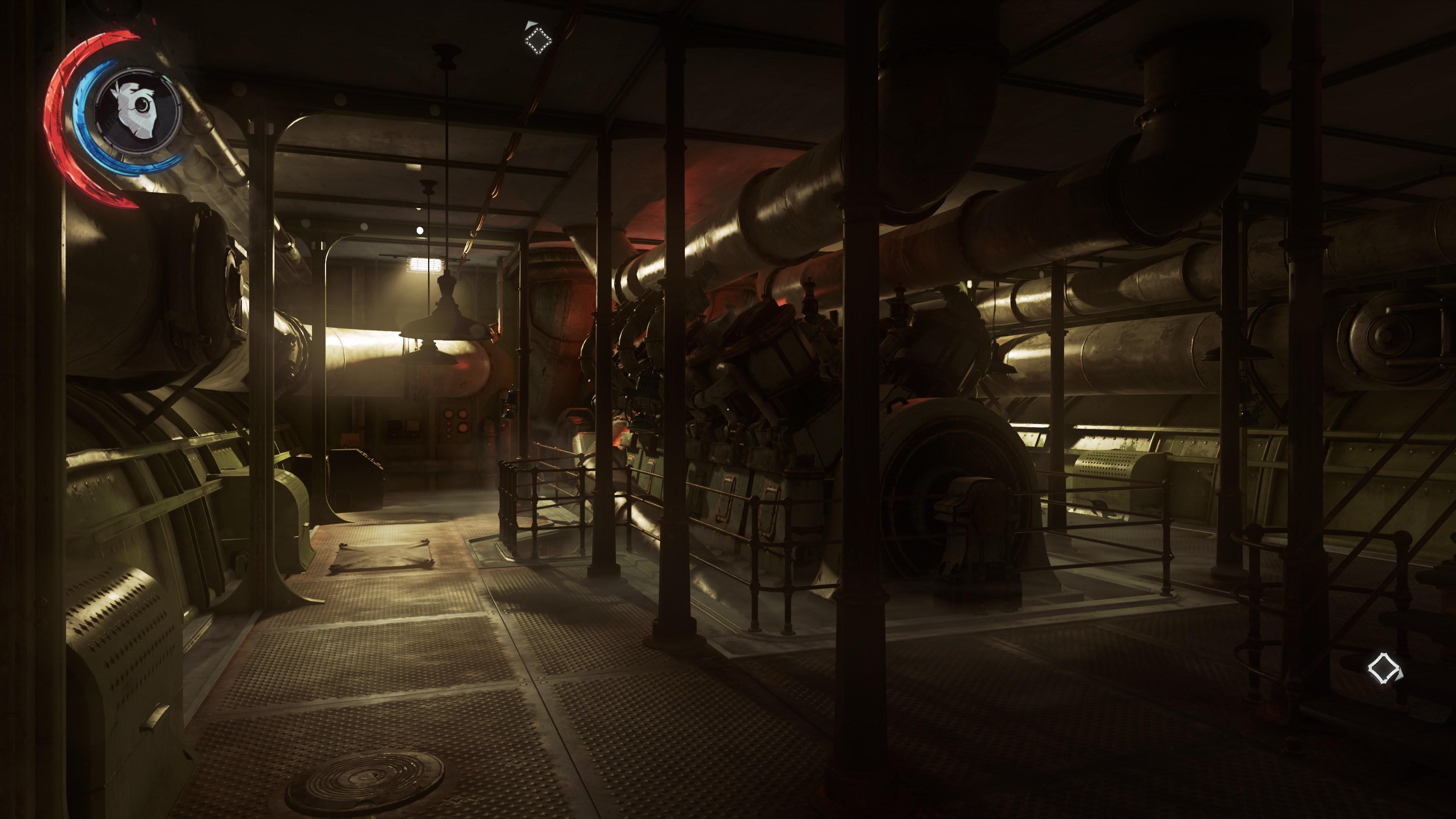 Максимальные настройки графики - Dishonored 2