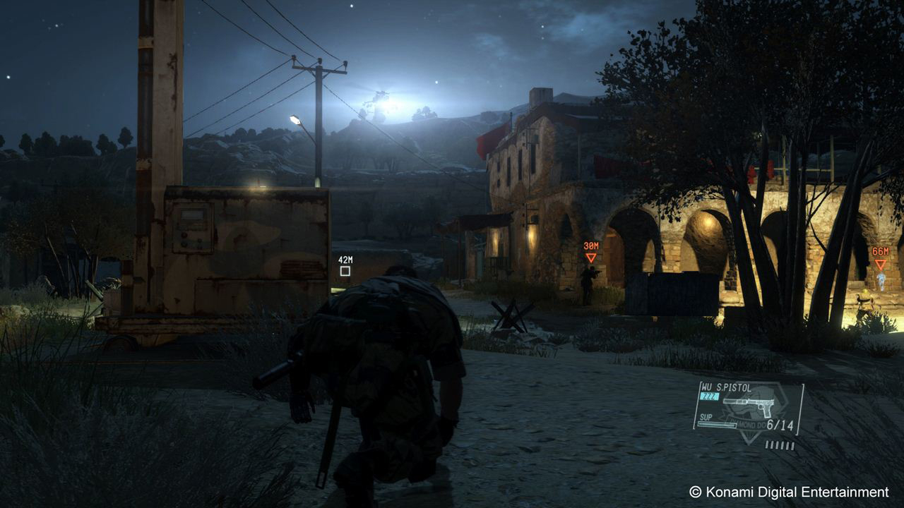 MGSV-TPP-Nighttime-Desert.jpg - Metal Gear Solid 5: The Phantom Pain
