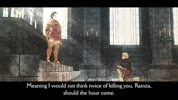 TWotL - Final Fantasy Tactics: The War of the Lions