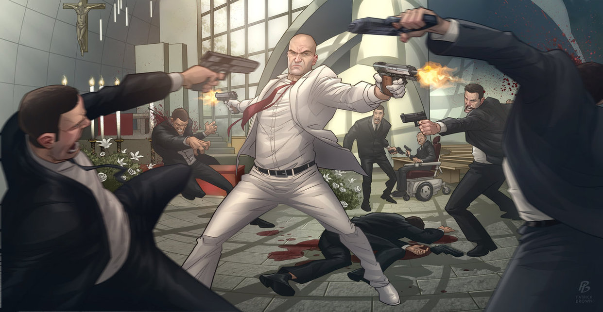 hitman___requiem_by_patrickbrown-d5jrt9a.jpg - Hitman: Absolution