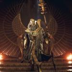 Assassin's Creed: Origins Тутанхамон