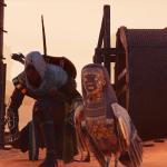 Assassin's Creed: Origins Ее одна очередная богиня)