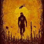 Half-Life 2 Постер