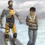 Half-Life 2 Гордон и Аликс