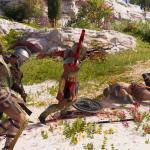 Assassin's Creed: Odyssey Кассандра из Спарты