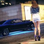 Grand Theft Auto 5 \m/
