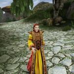Elder Scrolls 3: Morrowind Кара - прирожденная чародейка под знаком атронаха