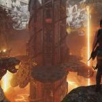 Shadow of the Tomb Raider Shadow of the Tomb Raider - The Forge