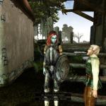 Elder Scrolls 3: Morrowind А он к утру ничего и не подозревает...