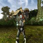 Elder Scrolls 3: Morrowind Отправляемся в первое путешествие