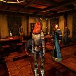 Elder Scrolls 3: Morrowind Таверна