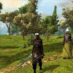 Neverwinter Nights 2 А что же Викония? Викония решила последовать по тому же пути, что и ее новая подруга, Носительница Осколка.