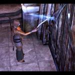 Dragon Age: Origins Открываю дверь жезлом