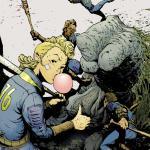 Fallout 76 by Yasuyuki Sato