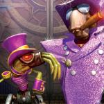 Oddworld: Munch's Oddysee Oddworld Munch's Oddysee - Glockstar