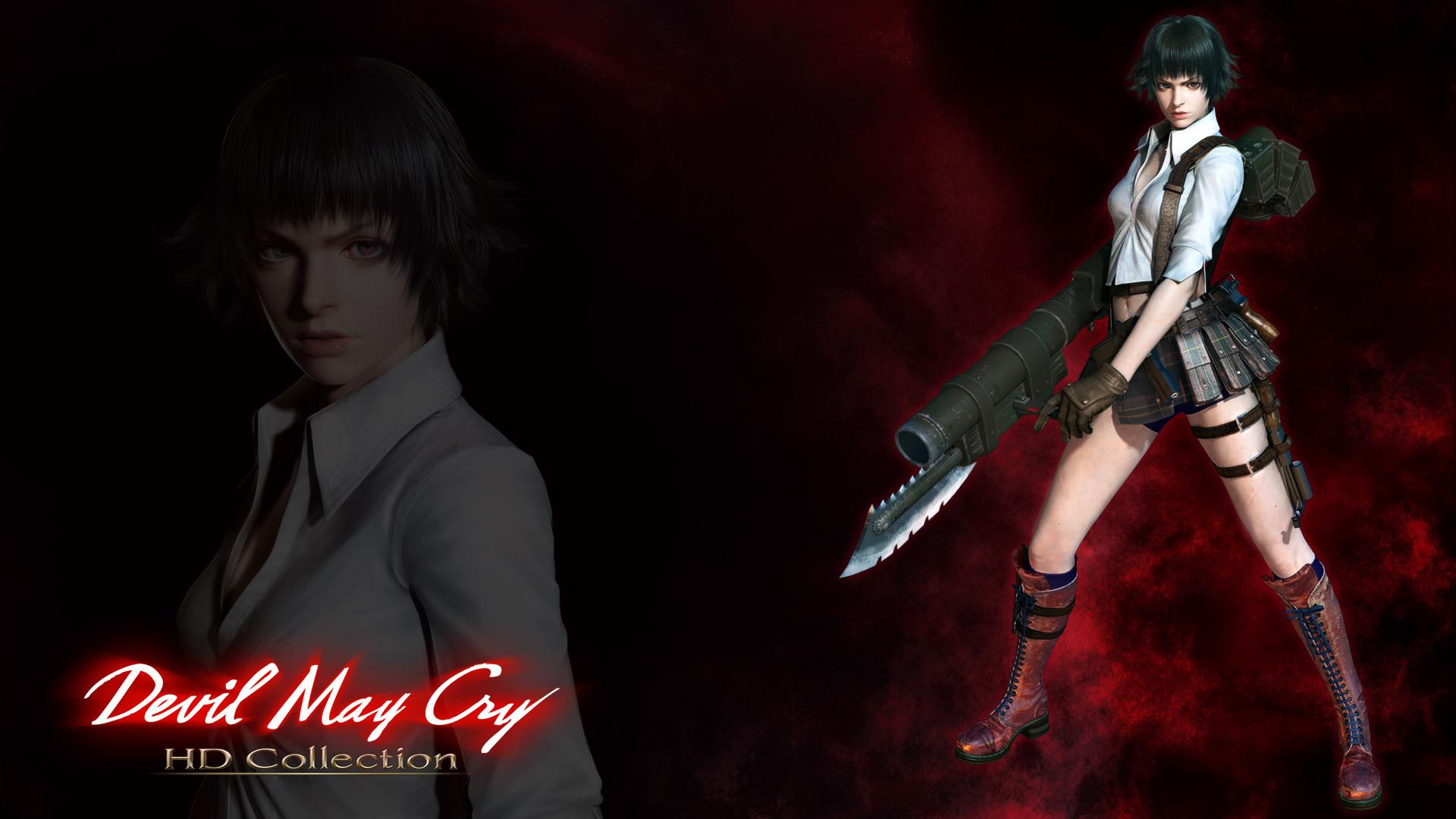 Картинки по запросу THE DEVIL MAY CRY 3 lady