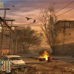 S.T.A.L.K.E.R.: Shadow of Chernobyl Сталкер