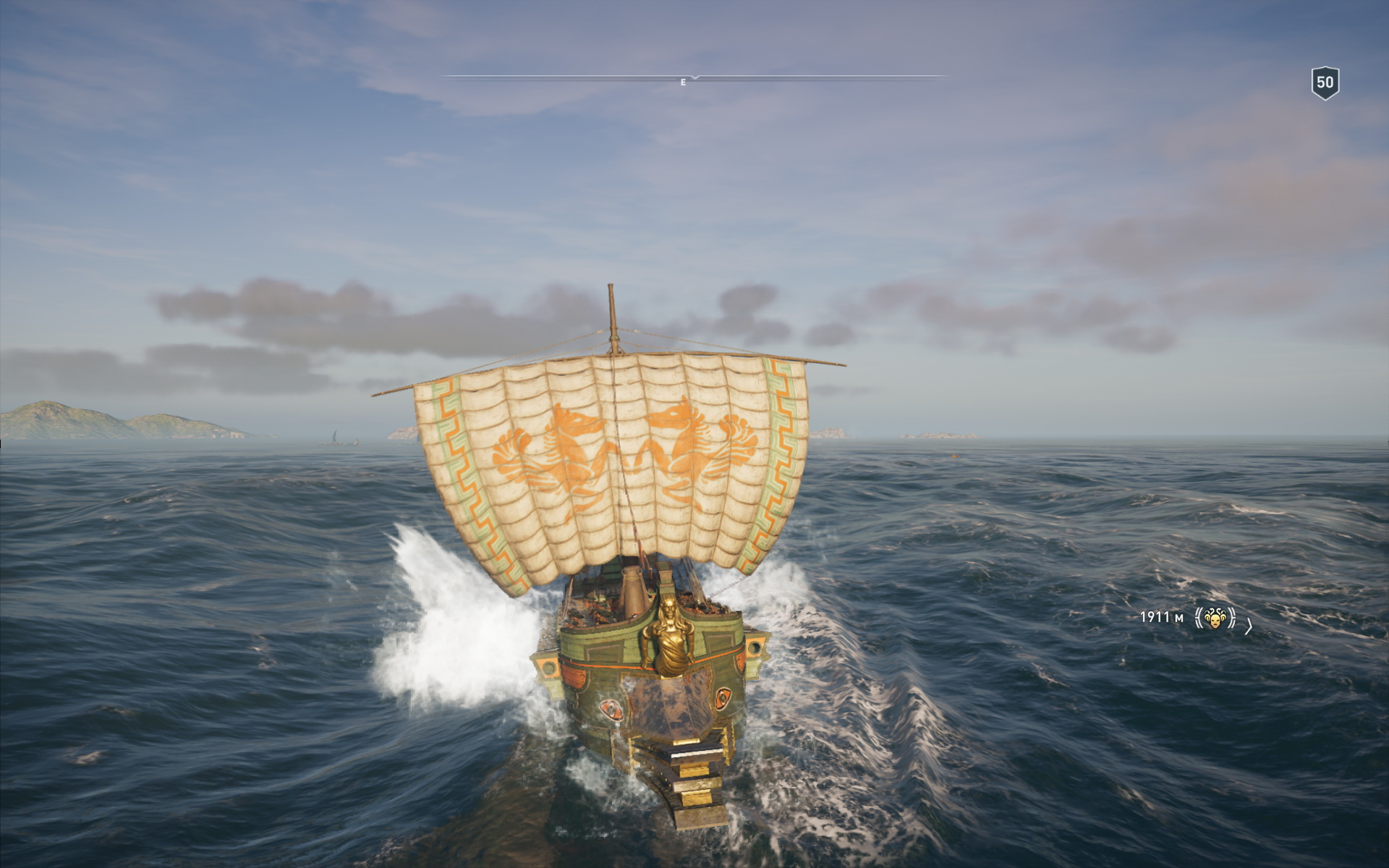 My Shots - Assassin's Creed: Odyssey