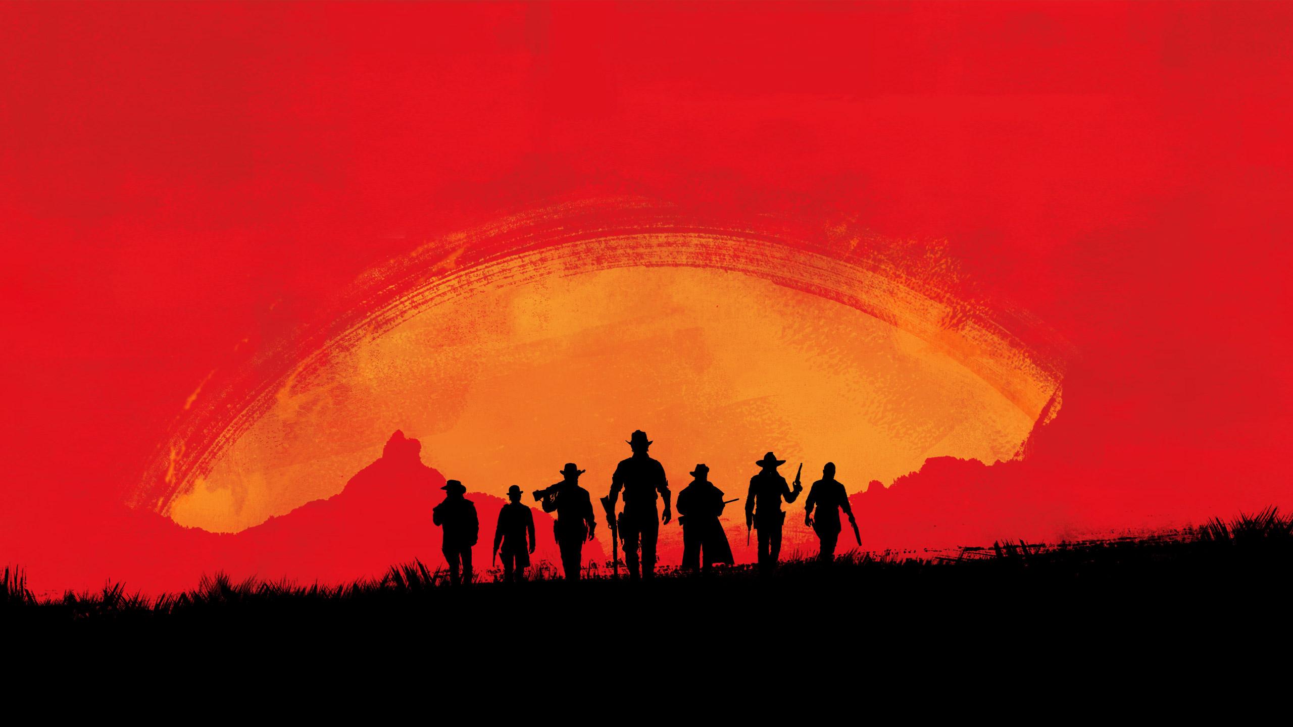 750703.jpg - Red Dead Redemption 2 арт